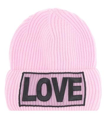 Tod's Love Wool Beanie