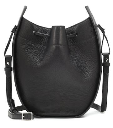 Alanui Drawstring Pouch Shoulder Bag