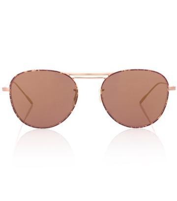 Off-white Cade Sunglasses