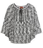Kenzo Crochet-knit Top