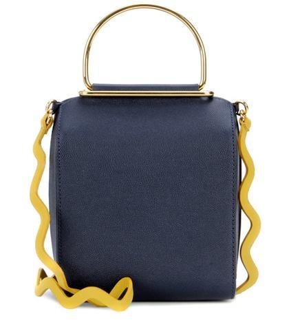 See By Chlo Besa Leather Shoulder Bag