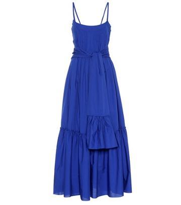 Citizens Of Humanity Ariadne Cotton Maxi Dress