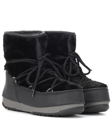 Moon Boot Monaco Low Ankle Boots