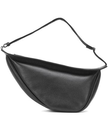 The Row Slouchy Banana Large Shoulder Bag