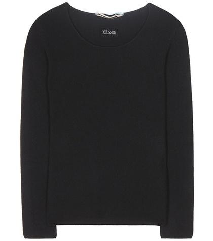 81hours Carnabi Cashmere Sweater