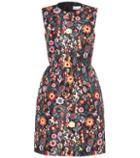 Redvalentino Floral-printed Dress