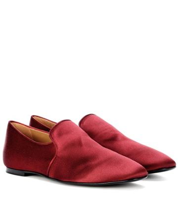 Nike Alys Satin Slippers