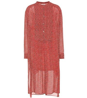 Isabel Marant, Toile Jraya Printed Dress