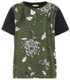 Moncler Floral T-shirt