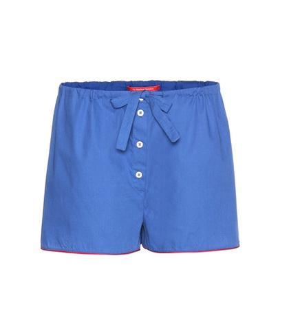 Balenciaga Cotton Shorts