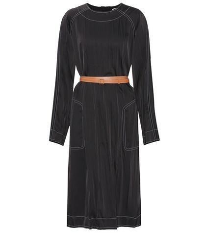 Loewe Long-sleeve Dress