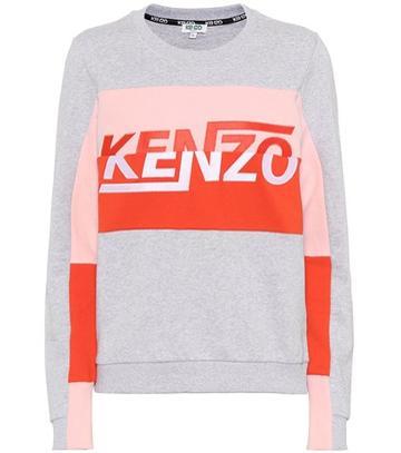 Gianvito Rossi Cotton Sweatshirt