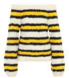 Stella Mccartney Julliard Mohair And Wool Sweater