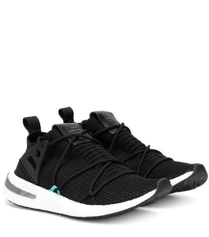 Etro Arkyn Primeknit Sneakers
