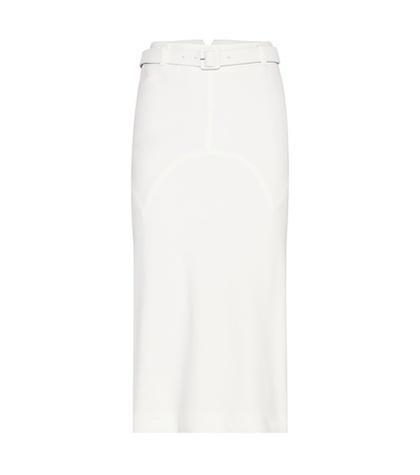 Tom Ford Crêpe Skirt