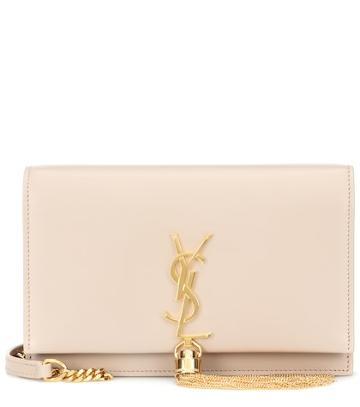 Saint Laurent Kate Tassel Small Shoulder Bag