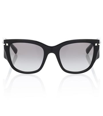 Valentino Garavani Acetate Sunglasses