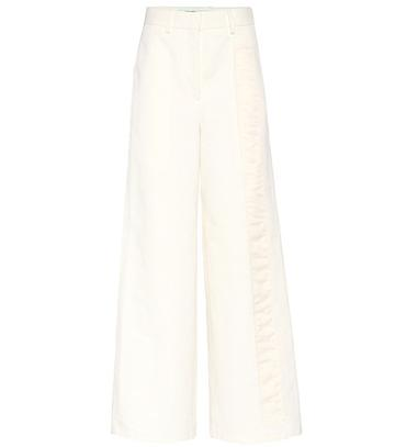 Off-white Exclusive To Mytheresa.com – Tomboy Trousers