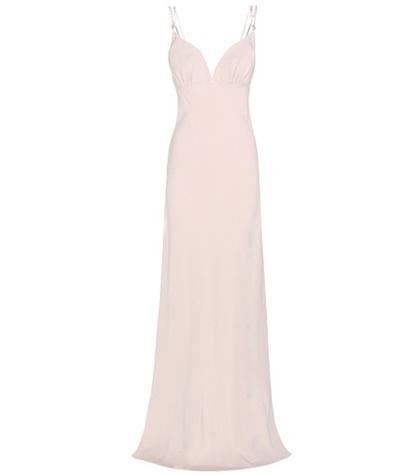 Prada Crêpe Dress