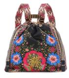 Etro Exclusive To Mytheresa.com – Printed Backpack