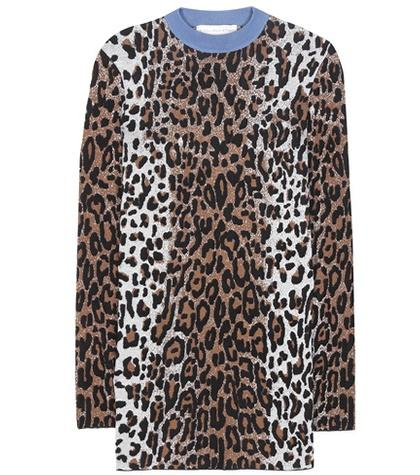 Stella Mccartney Printed Sweater