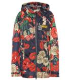 Gucci Floral-printed Jacket