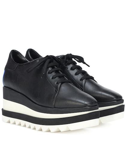 Bottega Veneta Sneak-elyse Platform Sneakers