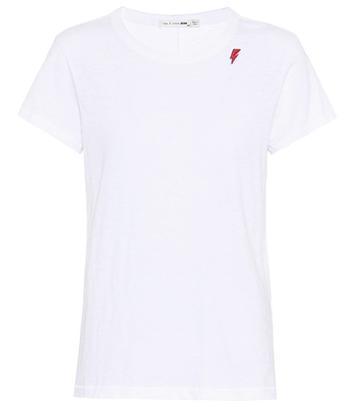 Gianvito Rossi Cotton T-shirt