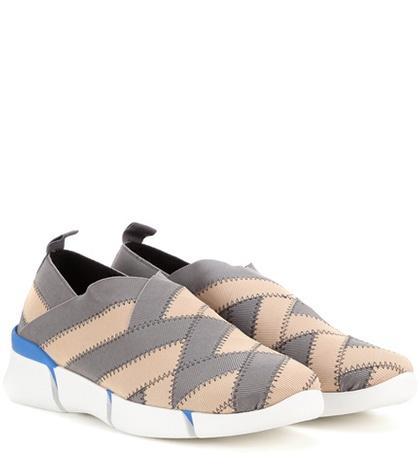 Stella Mccartney Slip-on Sneakers
