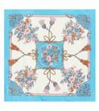 Rag & Bone Printed Silk Scarf