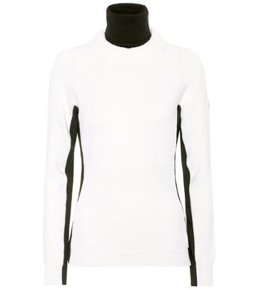 Moncler Grenoble Cotton Sweater