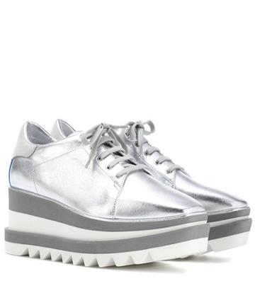 Missoni Sneak Elyse Platform Sneakers