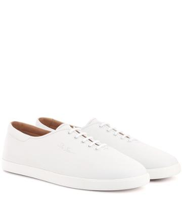 Opening Ceremony Dean Leather Sneakers