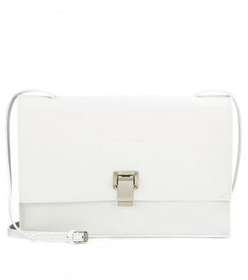 proenza Schouler small Lunch Leather Shoulder Bag