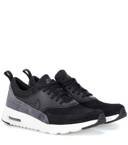 Prada Nike Air Max Thea Premium Sneakers