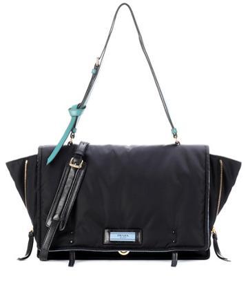 The Row Etiquette Messenger Bag