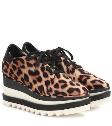 Malone Souliers Sneak-elyse Platform Sneakers