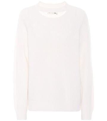 Helmut Lang Tori Merino Wool Sweater
