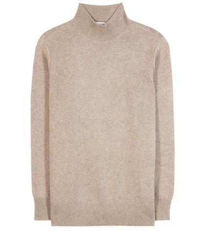 Stella Mccartney Wool And Cashmere-blend Sweater