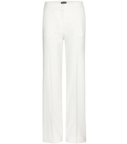 Tom Ford Wool Trousers