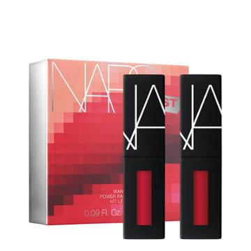 Narsissist Power Pack Lip Kit - Hot Reds