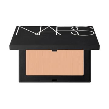 Nars Soft Velvet Pressed Powder - Desert