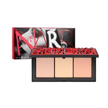 Nars High Voltage Highlighting Palette - N/a