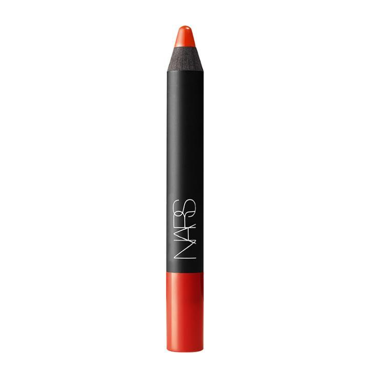Nars Velvet Matte Lip Pencil - Red Square