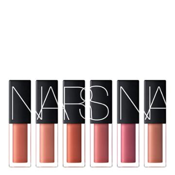 Narsissist Wanted Velvet Lip Glide Set - N/a