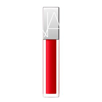Nars Full Vinyl Lip Lacquer - Red District