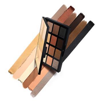 Narsissist Loaded Eyeshadow Palette - N/a