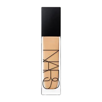 Nars Natural Radiant Longwear Foundation - Sahel