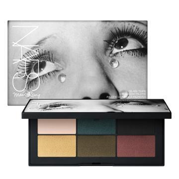 Nars Glass Tears Eyeshadow Palette - N/a