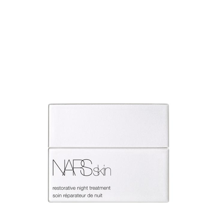 Nars Restorative Night Treatment - N/a
